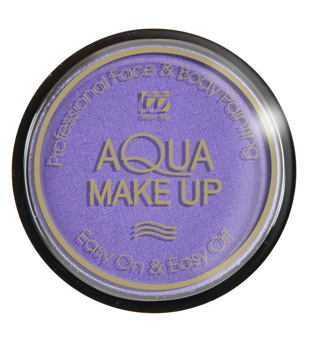 AQUA MAKE UP 15GR, LILA
