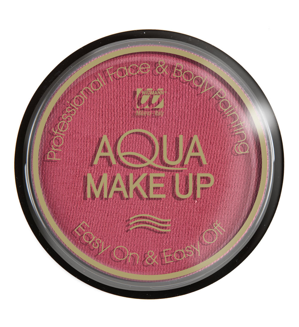 AQUA MAKE UP 15GR, FUCHSIA