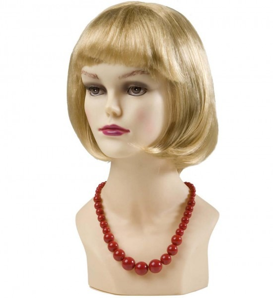 PARELKETTING 70'S, ROOD