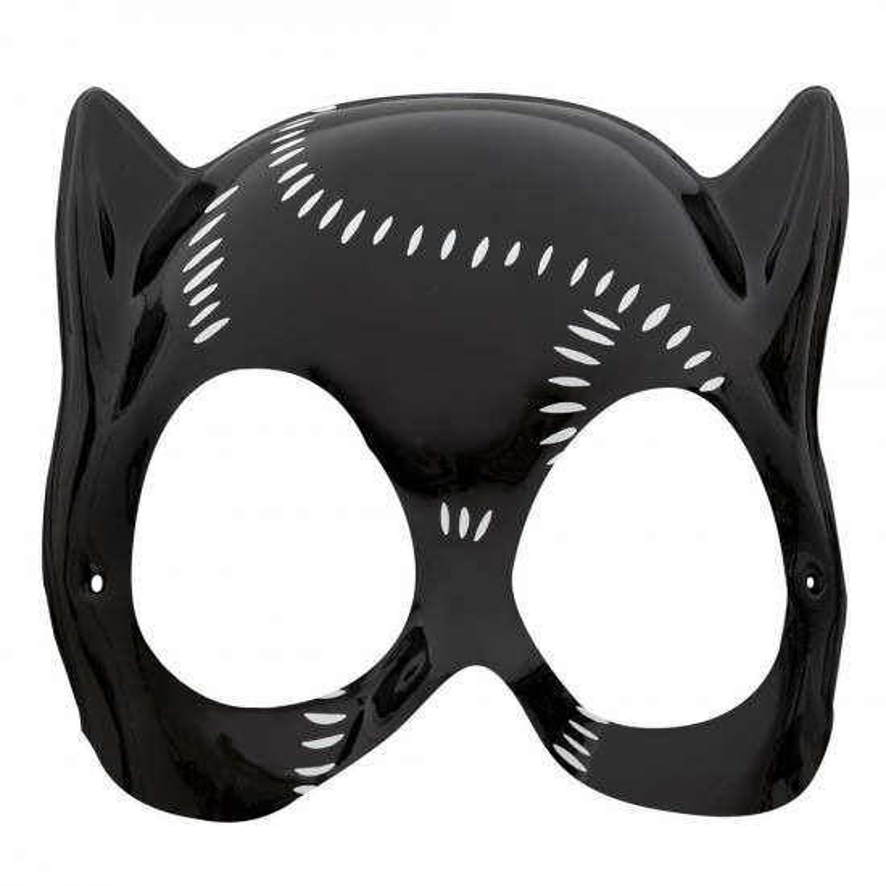 PVC Masker Catwoman
