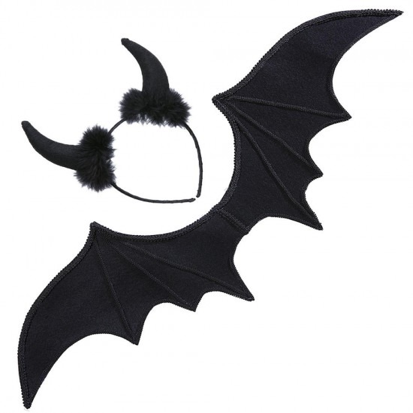 Zwarte duivelset