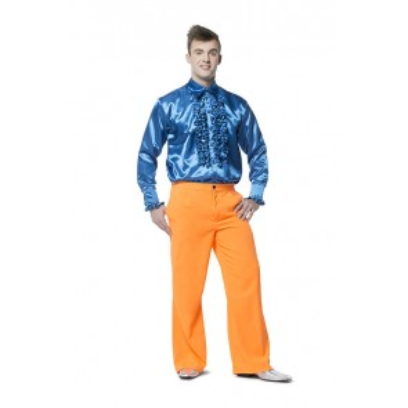Disco Pantalon Oranje