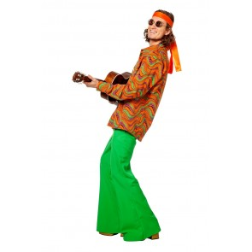 Hippie Blouse 60's