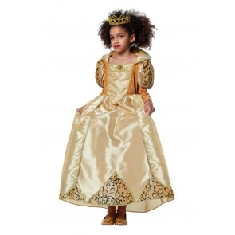 Koningin Goud