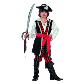 Piratenjongen