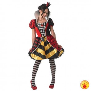 Queen of Hearts Adult