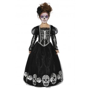 Jurk Day of the Dead