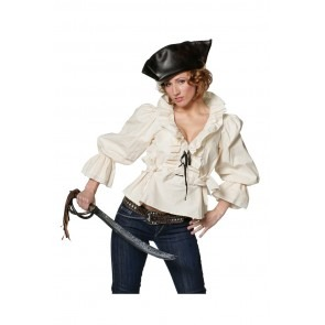 Piratenblouse