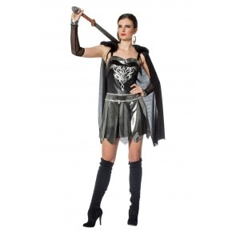Romeinse Warrior