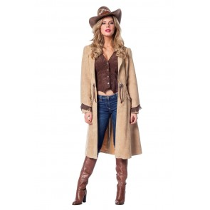 Cowgirl Luxe