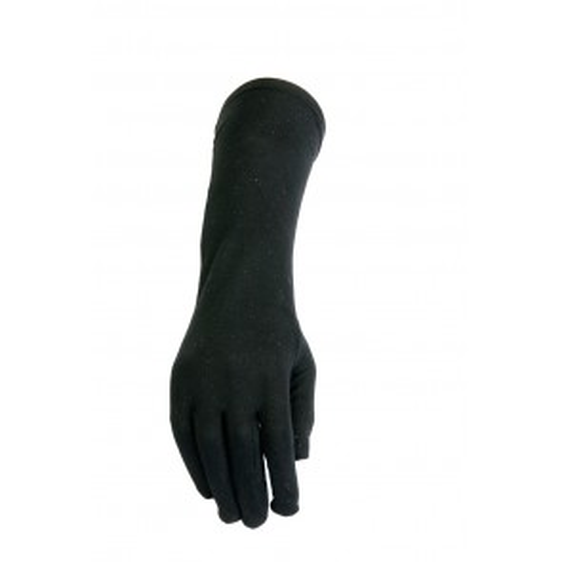 Handschoenen Polyester 40 cm