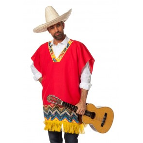 Poncho Mexican