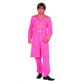 Sgt. Pepper Roze