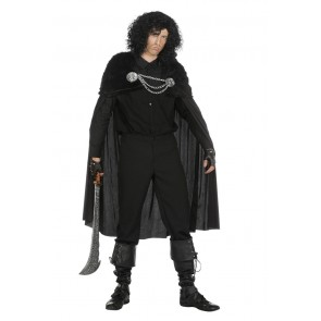 Cape Warrior Zwart