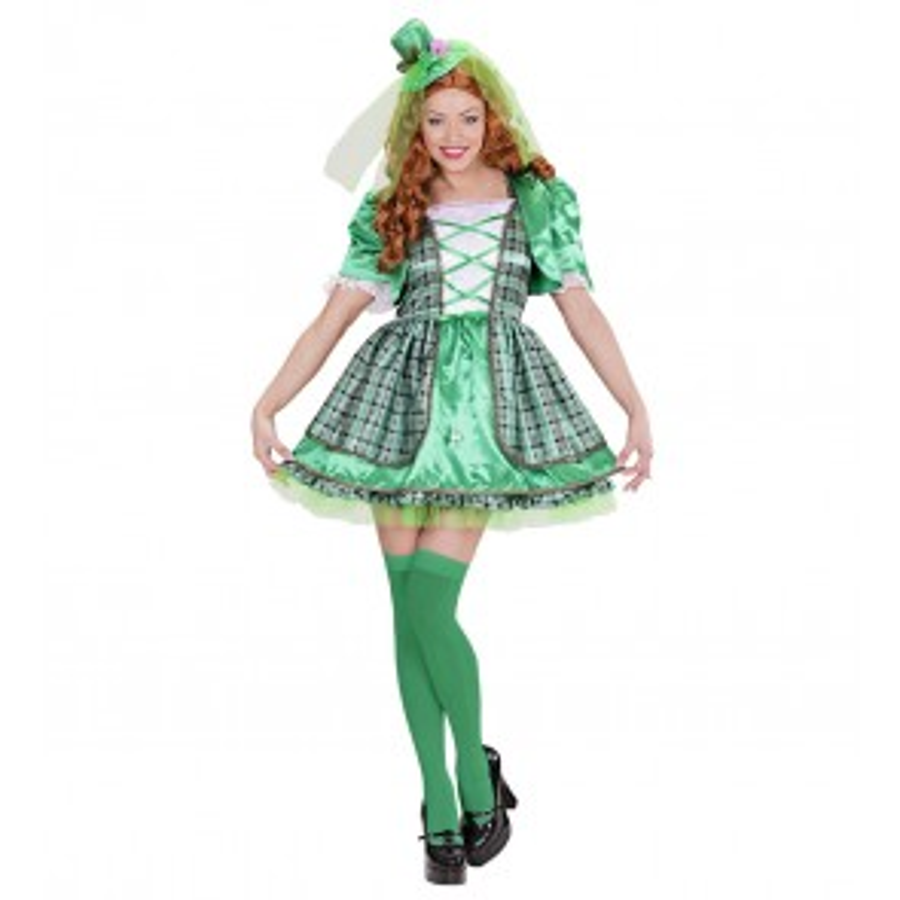 Iers meisje