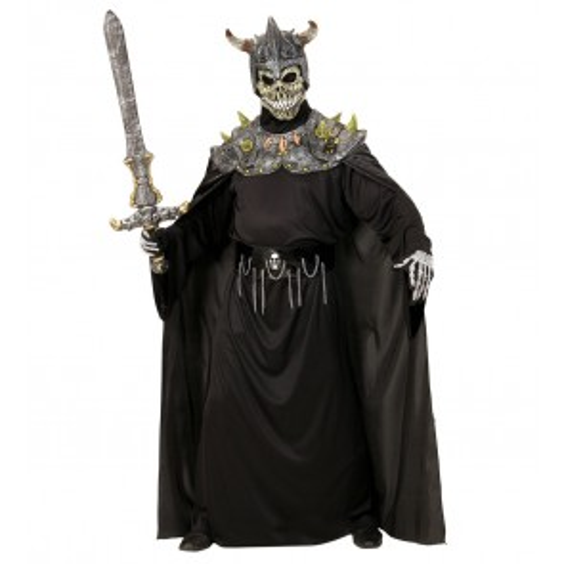 Death Warlord