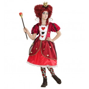 Queen of Hearts Kind
