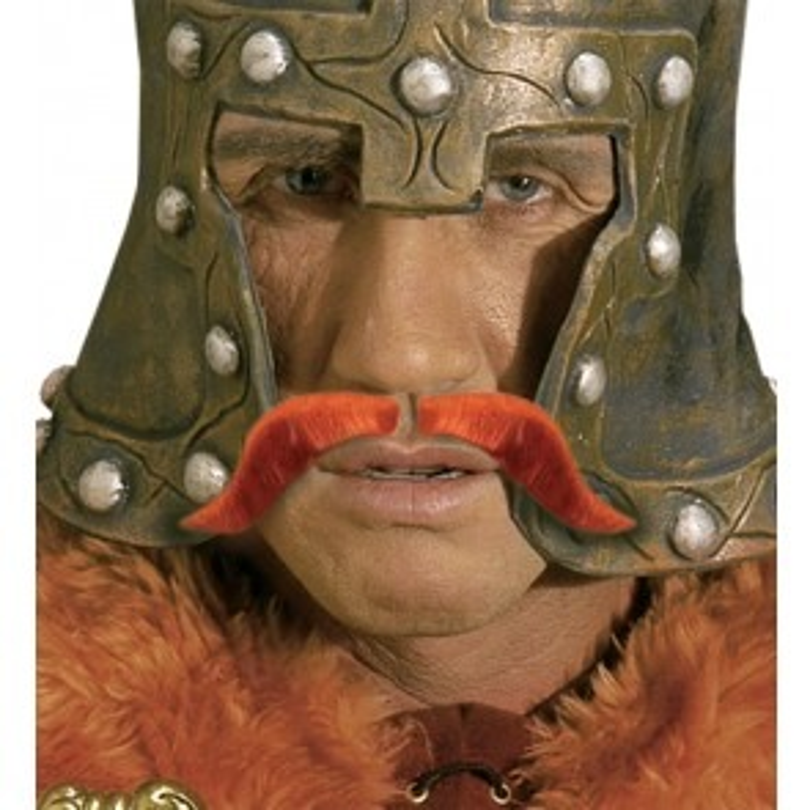 Rode Snor Viking