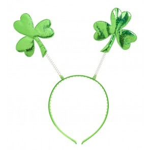 St. Patrick's Day Boppers