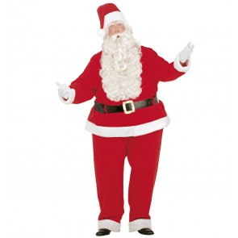 Dikke Kerstman