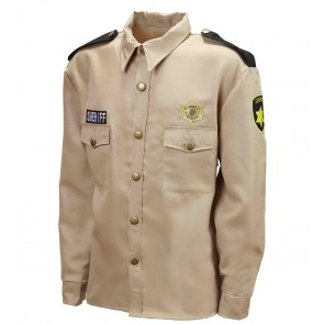 Sheriff Shirt/Blouse