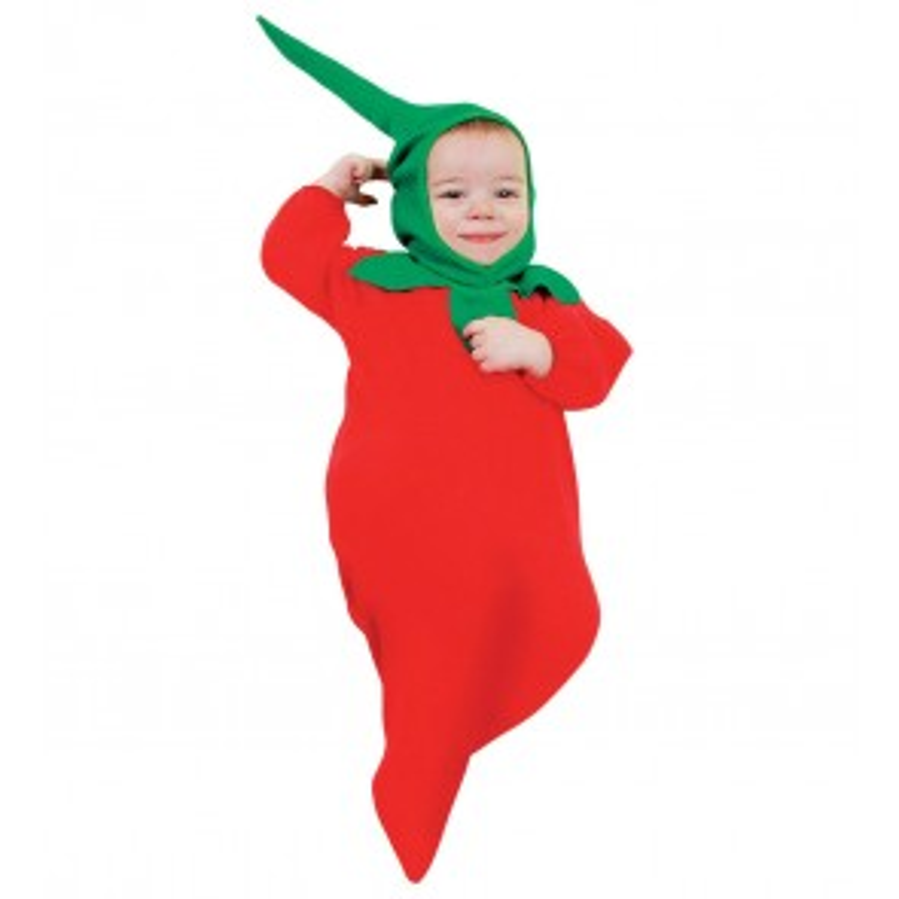 Roder Peper, Baby