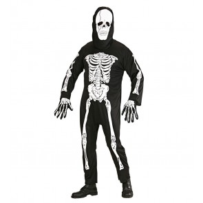 Mr. skeleton