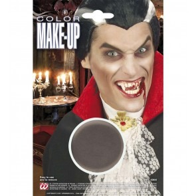 Party Make-Up Grijs