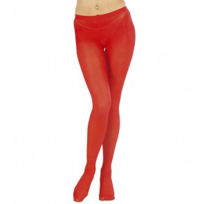 Panty Rood XL