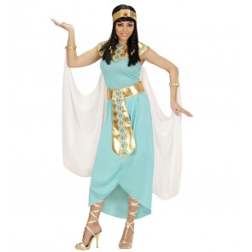 Egyptische Koningin (dames en meisjes)