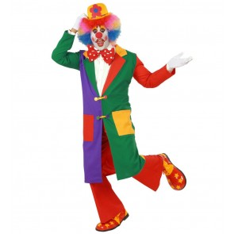 Clownsjas