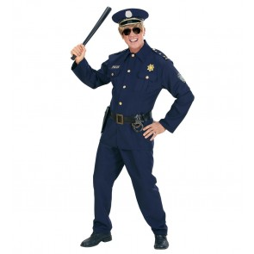 Politieman XL