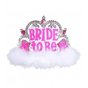 Tiara 'Bride To Be'