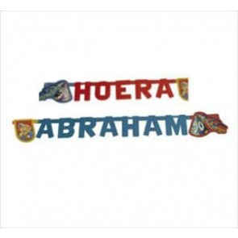 Abraham wenslijn