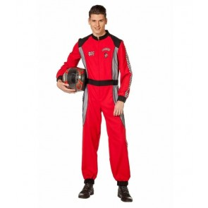 coureurs overall rood