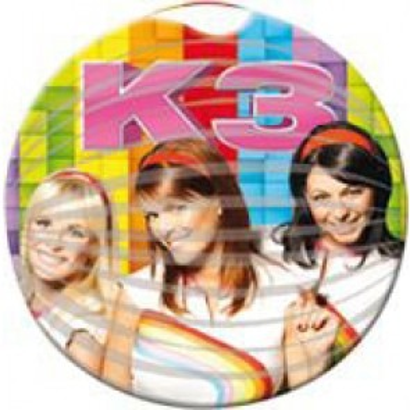 K3 lampion