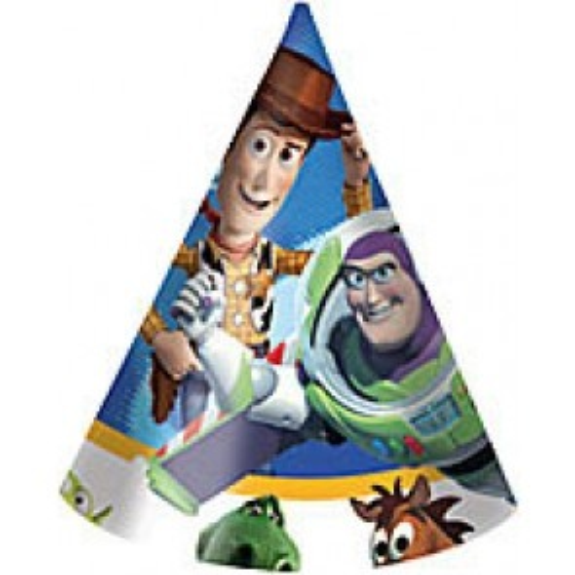 Toy Story 3 hoedjes